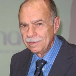 Mario Pinza